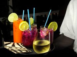 DRINKS: RUMFISH Y VINO