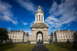 SEE & DO: TRINITY COLLEGE