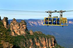 SEE & DO: BLUE MOUNTAINS - UNESCO
