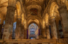 St. Giles' Cathedral  | Luxury Travel Guide | Wandering Diva