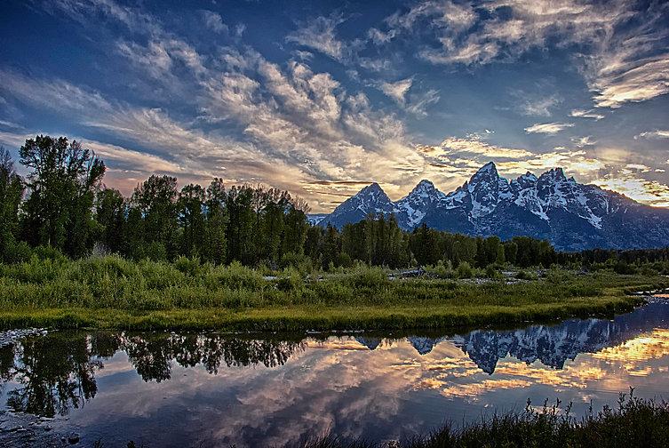 Grand Teton National Park | Luxury Travel Guide | Wandering Diva