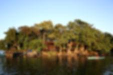 Jicaro Island Ecolodge   Luxury Travel Guide   Wandering Diva