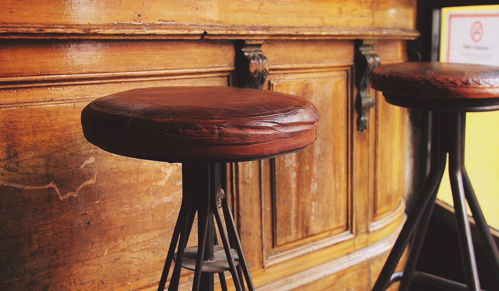 DRINKS: VICTORIA BROWN BAR