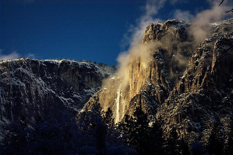 Yosemite National Park | Luxury Travel Guide | Wandering Diva