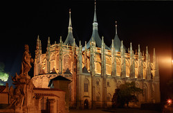 SEE & DO: CHURCH OF ST. BARBARA