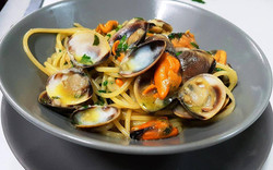 Spaghettino Cozze & Vongole