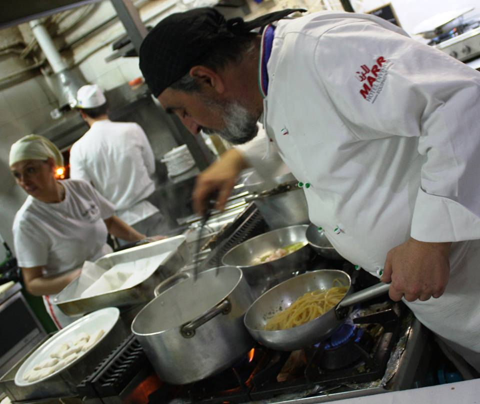 Cucina Benedettina