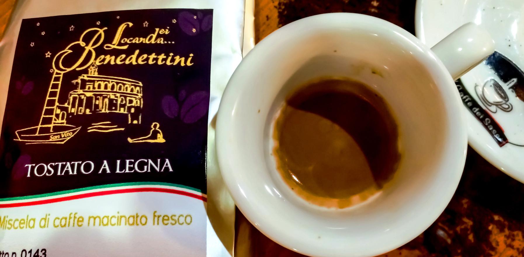 Caffè Benedettino