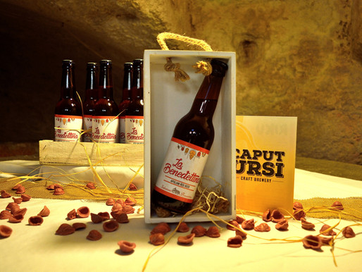 Birra Artigianale & Birra Industriale: c'è differenza?