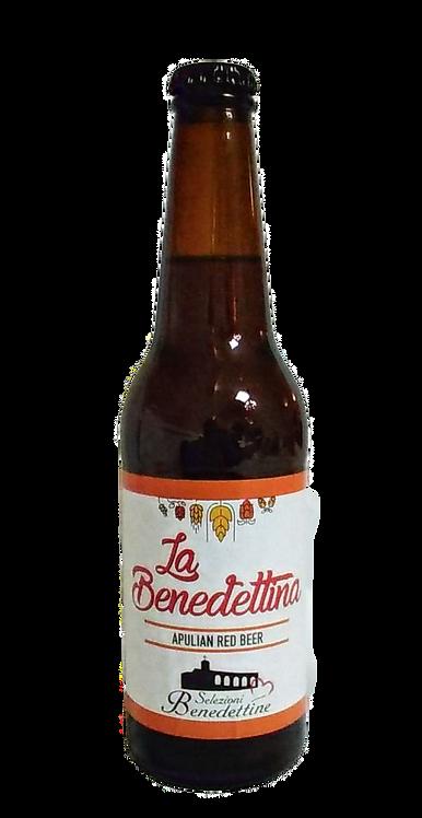 La Rossa Benedettina