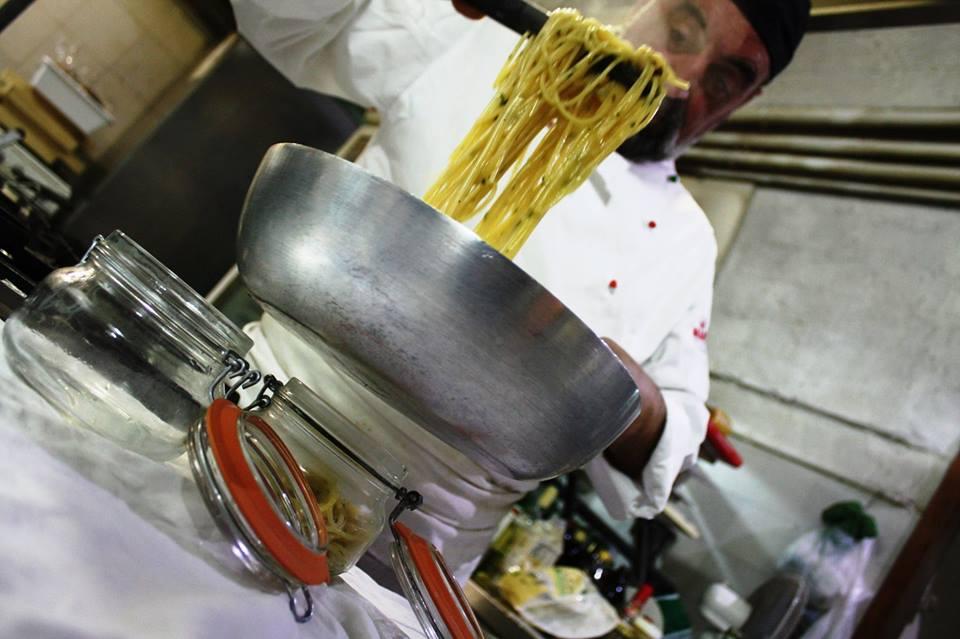 Chef Benedettino