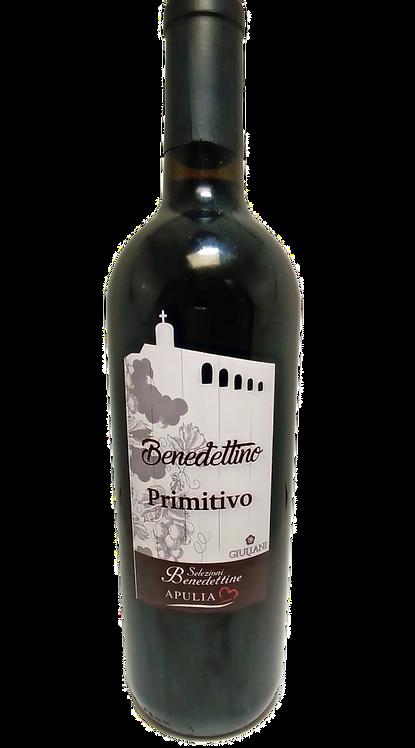Rosso Benedettino