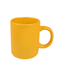 Желтый Mug