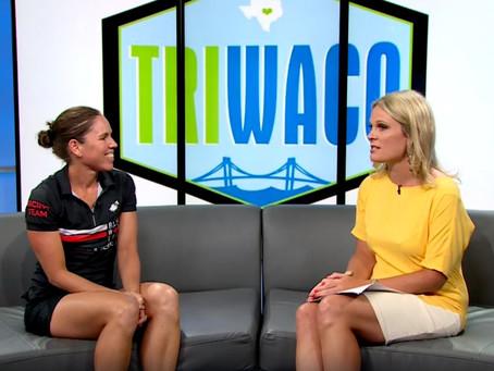 KWTX - Past Winner of Tri Waco