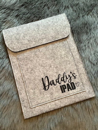 Personalised IPad, Kindle or Tablet Case