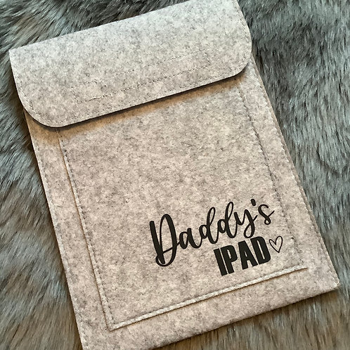 Personalised IPad, Kindle or Tablet Case