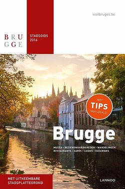 What to do in Bruges? (2016)