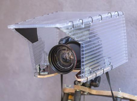 Kameraskydd