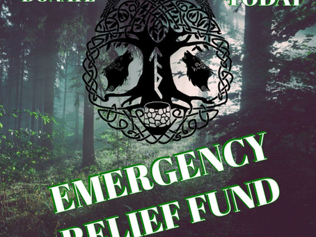 TAC Emergency Relief Fund