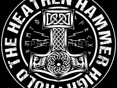 Heathen Pride and Trademarks