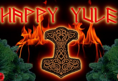 The Winter Holidays, The Asatru Way