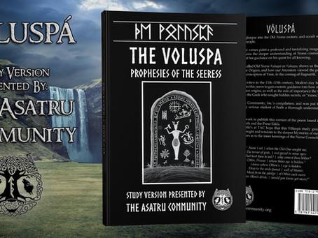 The TAC Voluspa!