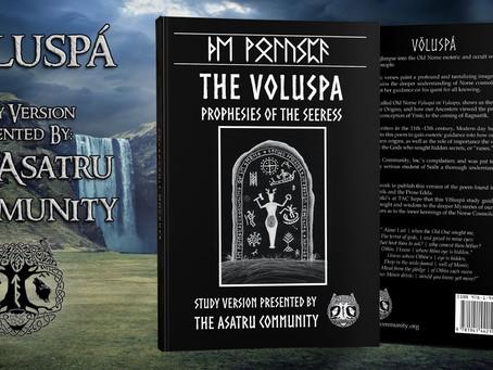 TAC Voluspa Update