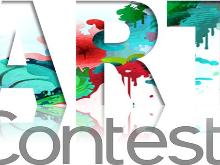 Art Contest!!!