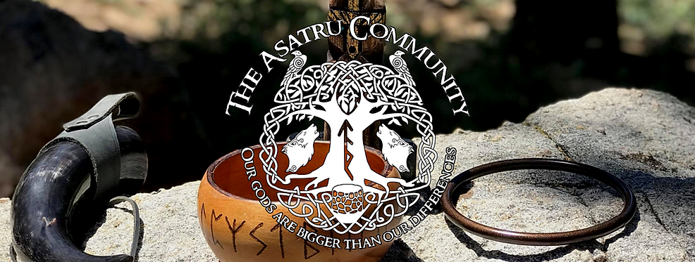 The United States (Regional) | The Asatru Community