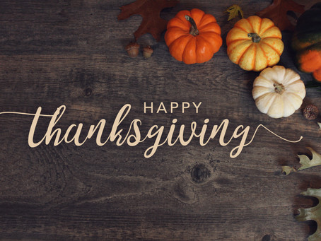 Heathenry and Thanksgiving