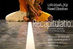 Recapitulatio-affiche