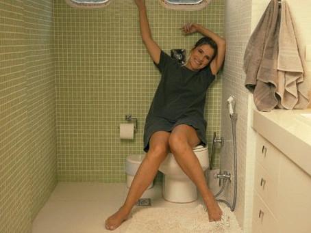 Ingrid Guimarães apresenta desafios da maternidade em 'Modo Mãe' no GNT