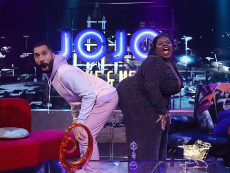 Jojo Todynho estreia dia 17 de junho como apresentadora no Multishow