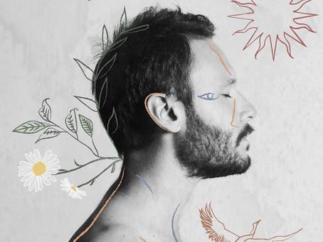 Com participações de Anavitória e Rubel, Paulo Novaes lança novo disco; ouça