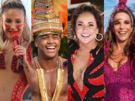 10 momentos do Carnaval de Salvador em 2020 pra relembrar em fevereiro