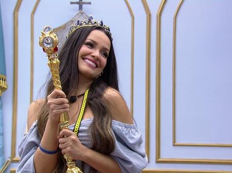 Juliette Freire foi a participante mais comentada do BBB 21; confira ranking