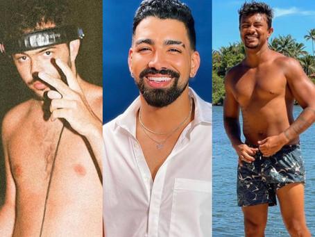 Dilsinho, Pedro Sampaio e Xamã são as atrações musicais do De Férias com o Ex Celebs 2