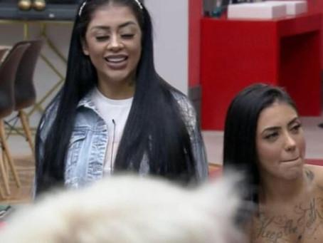 Semelhança entre Mirella e Medrado no Power Couple Brasil choca web; veja