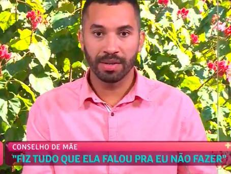 """Gilberto Nogueira atribui eliminação à """"maldade"""" da torcida de Juliette Freire; veja vídeo"""