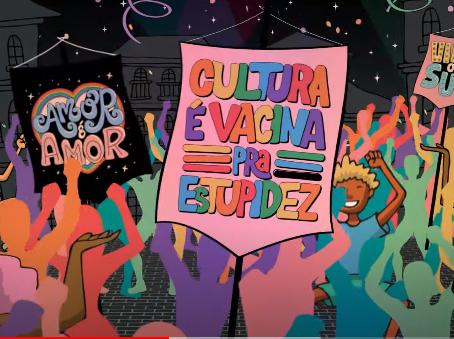"""Daniela Mercury lança """"Quando o carnaval chegar"""" em parceria com Gal Costa; assista clipe"""