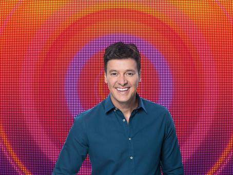 Apresentado por Rodrigo Faro, Canta Comigo Teen terá cantora baiana como jurada