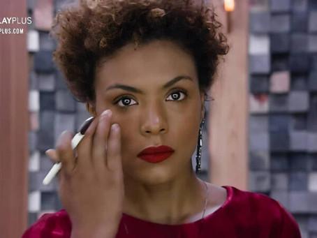 "No Podmiga, Lidi Lisboa desabafa sobre racismo: ""me sentia muito invisível"""