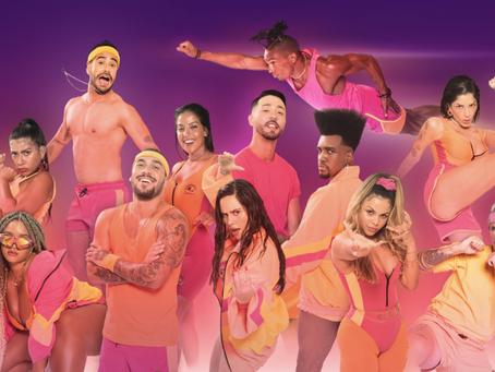 MTV divulga lista com 12 participantes da segunda temporada do De Férias Com o Ex Celebs; confira