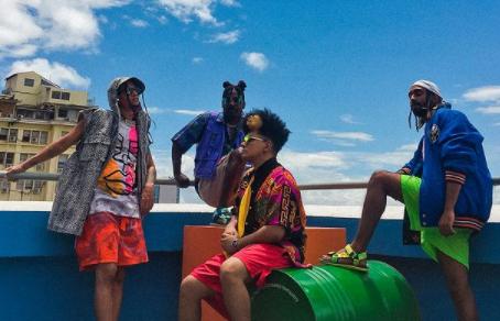 Àttooxxá lança parceria com O Poeta e o OzCibermáticOz