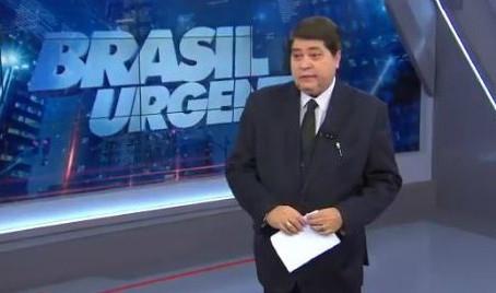 Band bate Record com Brasil Urgente e alcança vice-liderança