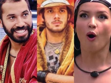 BBB21: Para Max Porto, Gil é desequilibrado para ganhar BBB e Juliette tem poder da oratória