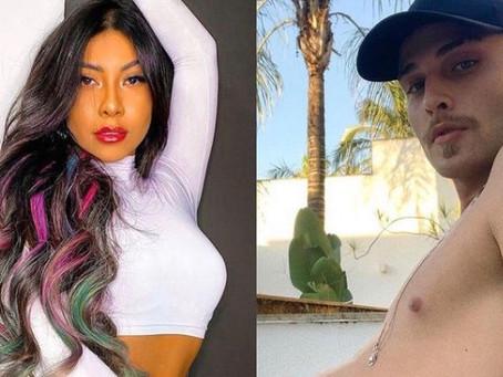 De Férias com o Ex Brasil: Ingrid Ohara e Diego Gelio estão juntos após reality