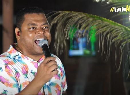 Ara Ketu comemora crescimento de 128% em seu canal no YouTube em 2020