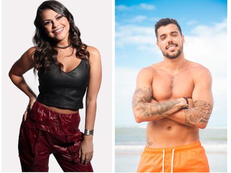 Lipe Ribeiro ganha mais um programa na MTV Brasil