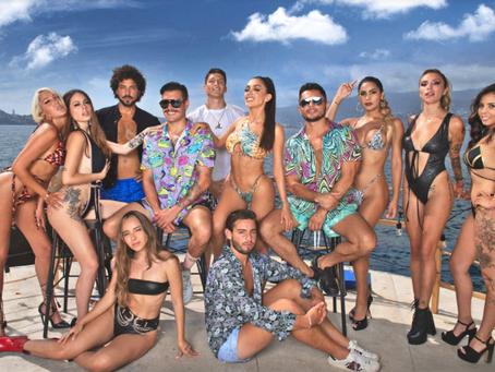 Com presença de Novinho, MTV anuncia data de estreia da nova temporada de Acapulco Shore